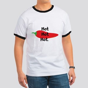 Hot Hot Hot Chili Pepper T-Shirt